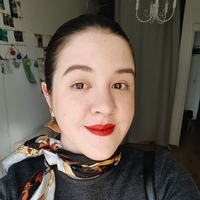 Анита Арико (Редактор)