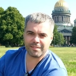 Антон Геласимов (Редактор)