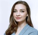 Мария Гридина (Международная инвестиционная группа FinEx)