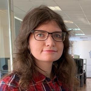 Анастасия Ильина (Редактор)