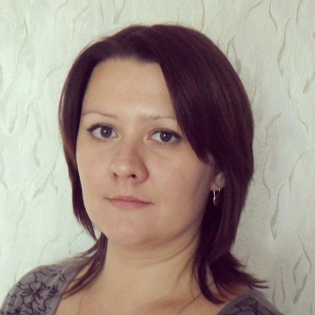 Ирина Егорова (Редактор)