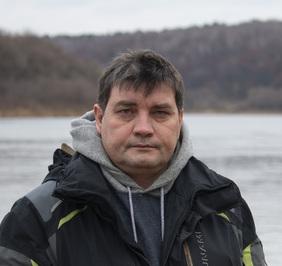 Юрий Зайцев (Переворачиватель сюжетов, <br />старший самоучитель истории)