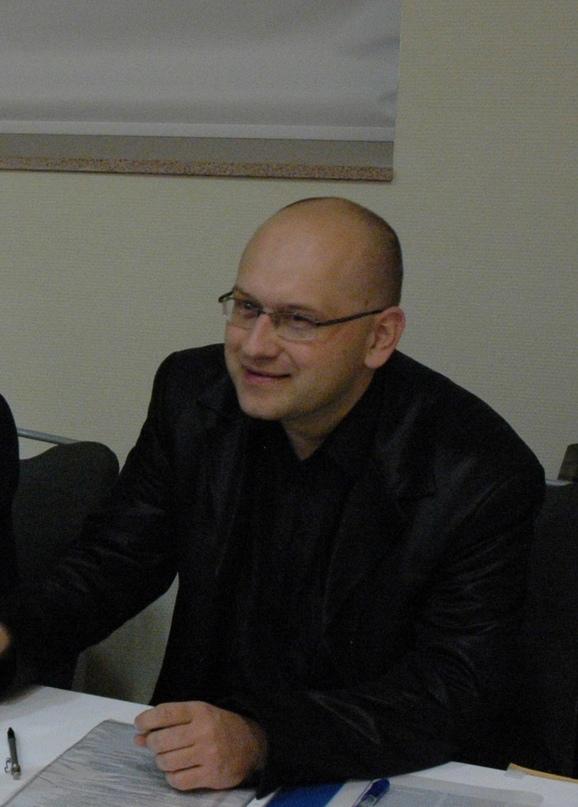 Александр Сокуренко (Кандидат экономических наук)