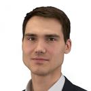 Данил Секретарев (Директор по внутреннему контролю за профессиональной деятельностью на рынке ценных бумаг ПАО Банк «ФК Открытие»)