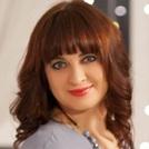 Мария Шипкова (Финансовый консультант, блогер)