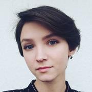 Софья Курьянова (Редактор)