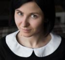 Кристина Гилёва (Редактор)