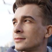 Александр Козырев (Редактор)