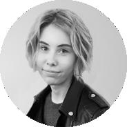 Юлия Щеблыкина