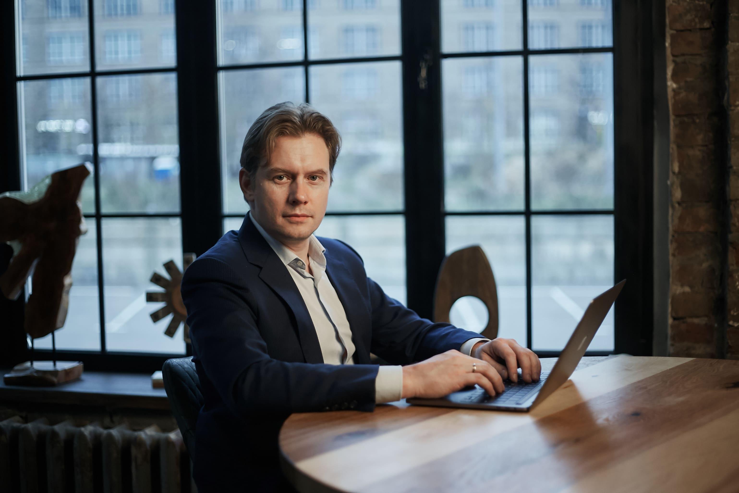 Сергей Лауга