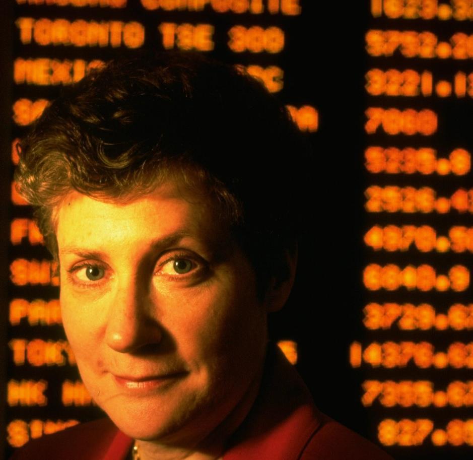 Эбби Джозеф-Коэн в 1998 году