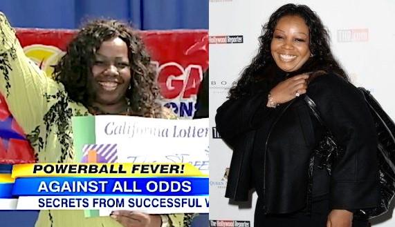 Синтия Стэффорд в 2007 и в 2010 году