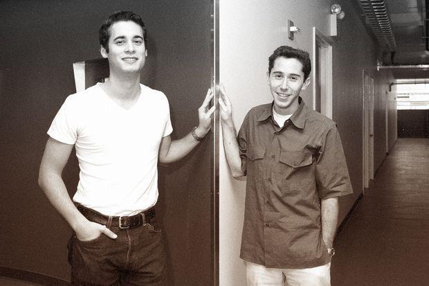 На момент старта TheGlobe Стефан Патернот и Тодд Крицельман были чуть старше 20 лет