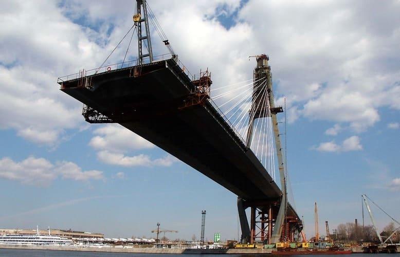 Источник: сайт ПАО «Мостотрест»