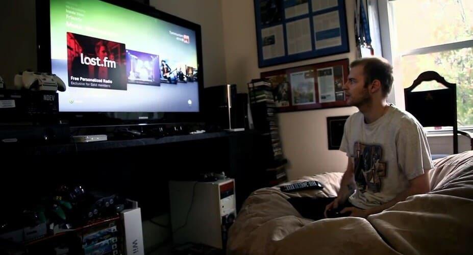 Кадр из фильма «Независимая игра: Кино». Источник: teleguide. info
