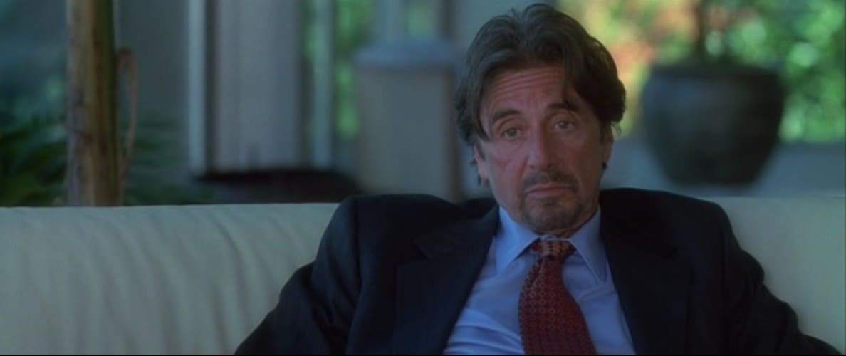 Кадр из фильма «Деньги на двоих»