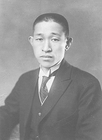 Коносукэ Мацусита: философ, писатель и основатель Panasonic