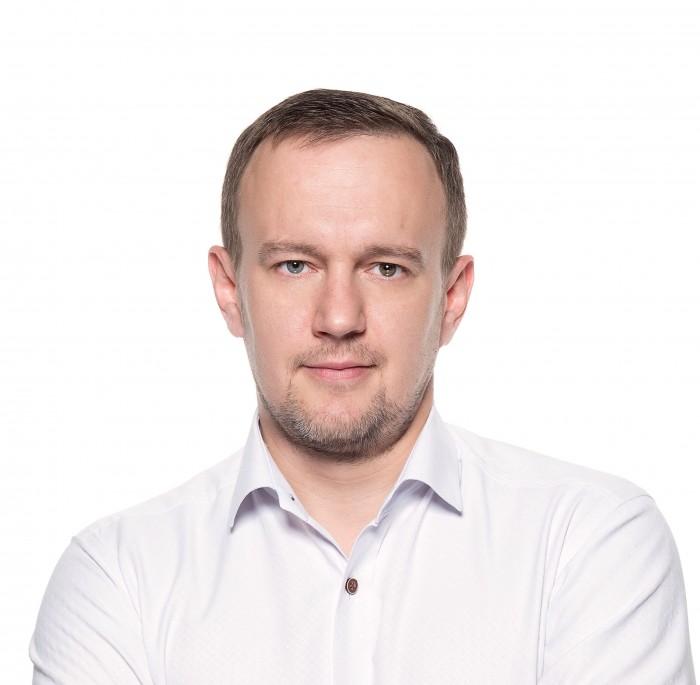 Андрей Ванин, начальник управления по работе с медиапартнёрами