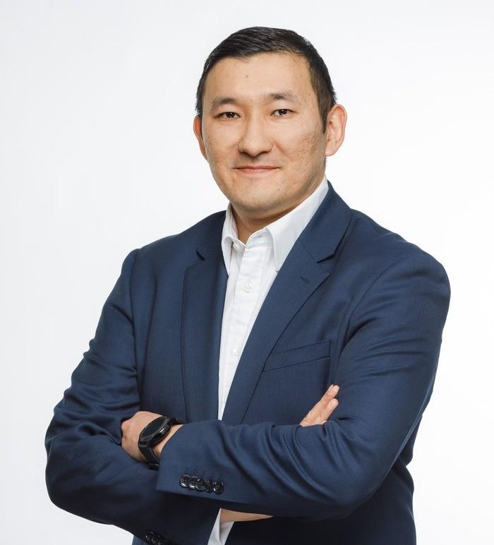 Александр Цеденов, начальник управления развития агентского канала продаж