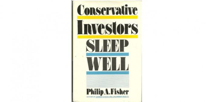 «Консервативные инвесторы спят спокойно»