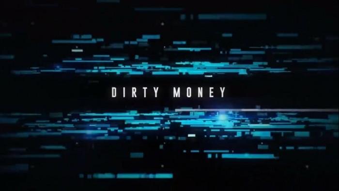 Кадр из фильма «Грязные деньги»