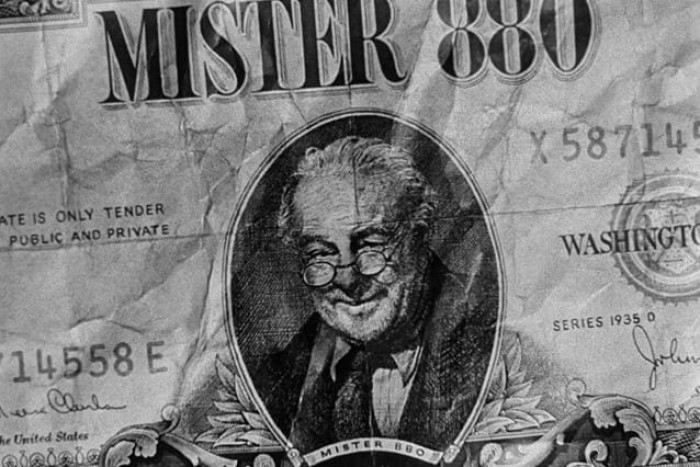 Кадр из фильма «Мистер 880»