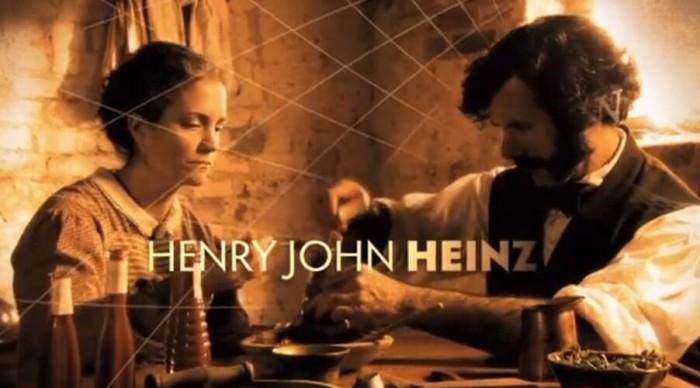 Кадр из третьего эпизода сериала «Первые миллионеры»