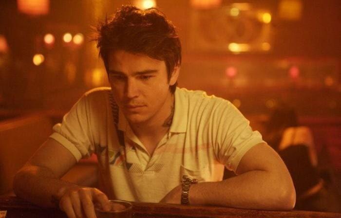Кадр из фильма «Август»