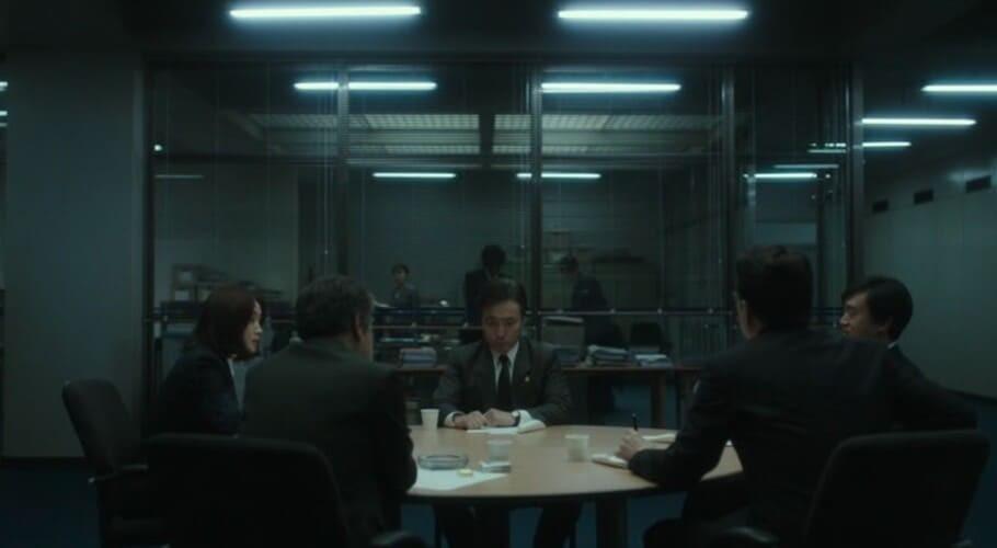 Кадр из фильма «Дефолт»