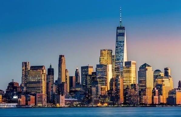 Нью-Йорк. Фото из открытого источника