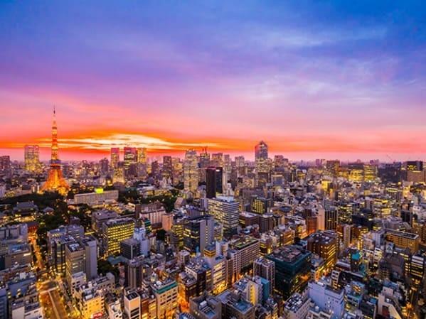 Самые богатые города в мире