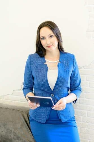 Светлана Трушникова, основатель и руководитель образовательного проекта по финансовой грамотности для младших школьников «ФинГрам»