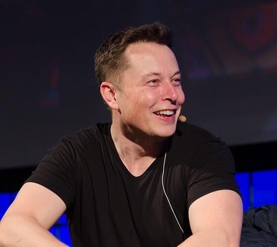 Илон Маск, 2013 год