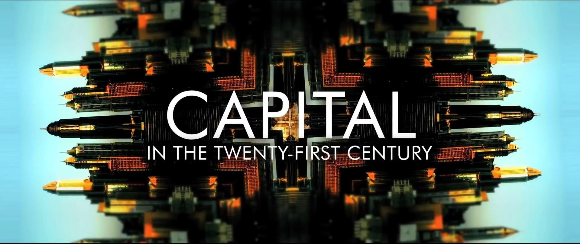 Кадр из фильма «Капитал в XXI веке»