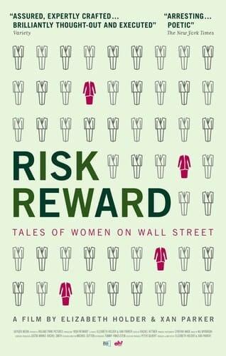 Постер фильма «Риск/Награда»