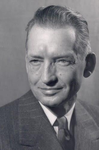 Дэвид Додд, 1948 год