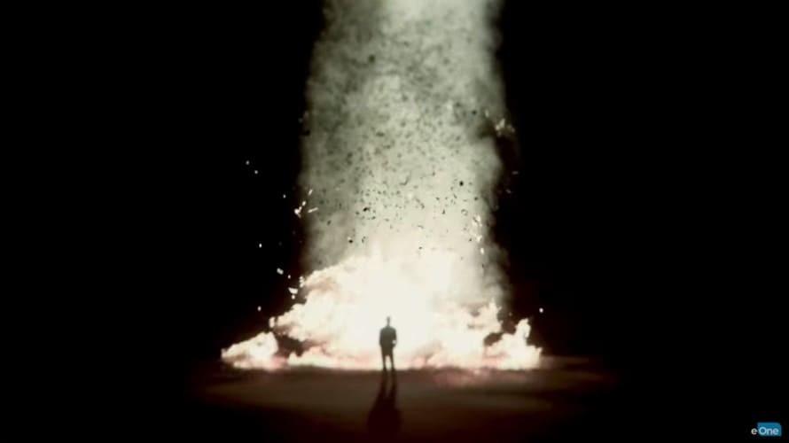 Кадр из фильма Chasing Madoff