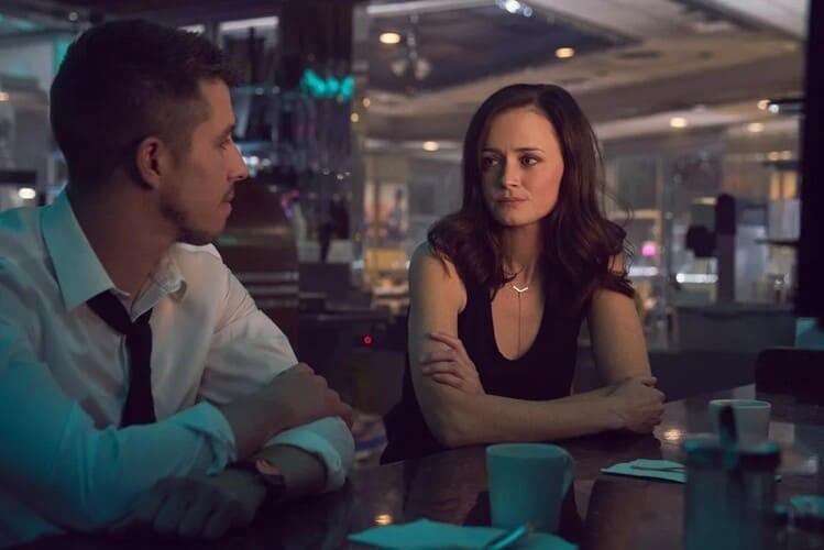 Кадр из фильма «Крипто»