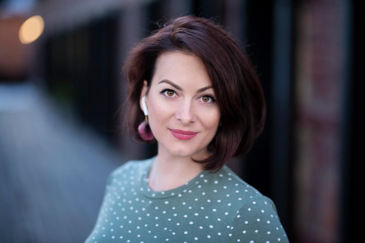 Дарья Алпатова, педагог-психолог проекта «ФинГрам»