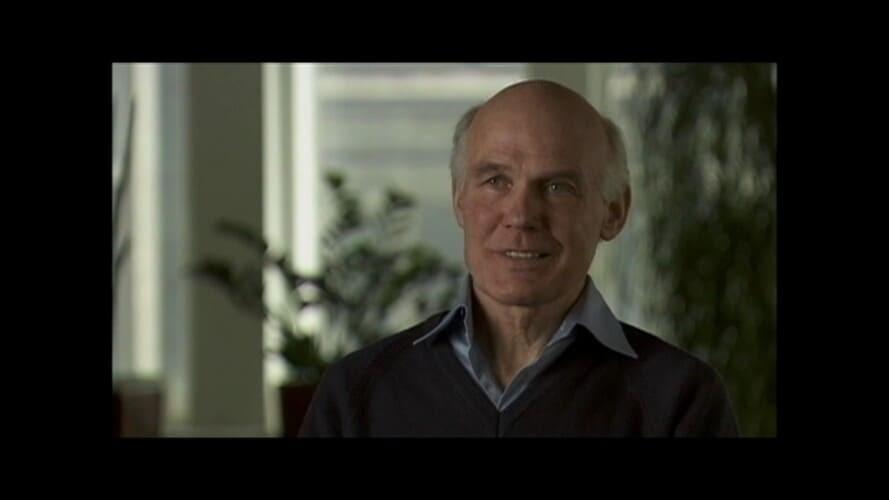 Кадр из фильма The Flaw