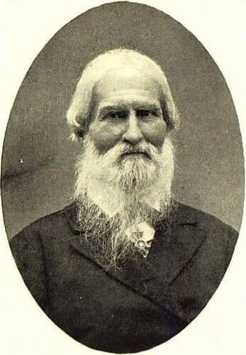 Григорий Петрович Елисеев