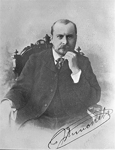 Григорий Григорьевич Елисеев