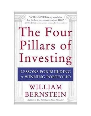 Четыре столпа инвестирования