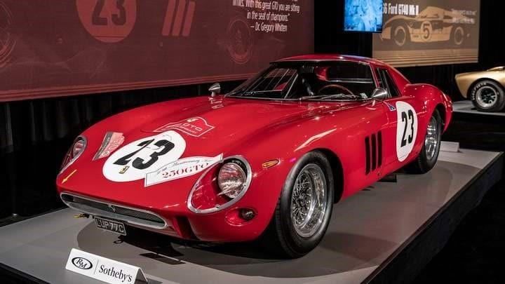 Рис. 3. Ferrari 250 GTO. Источник: https://auto.24tv.ua/ru/rekordnuiu_tsenu_zaplatyly_za_ferrari_250_gto_1962_hoda_vpuska_n6650