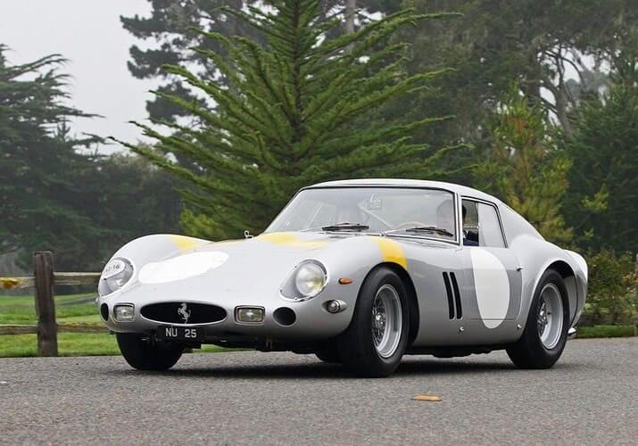 Рис. 1. Ferrari 250 GTO. Источник: https://motor.ru/news/recordferrari-01-06-2018.htm