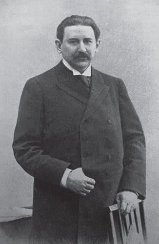 Борис Абрамович Каменка