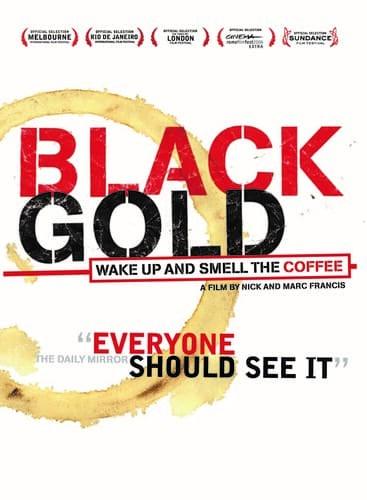 Постер фильма «Чёрное золото»