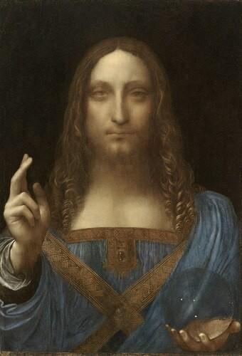 Топ-10 самых высокооценённых предметов искусства