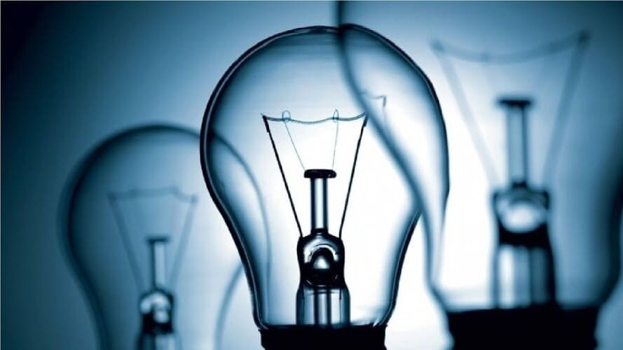 Кадр из фильма «Заговор вокруг лампочки»