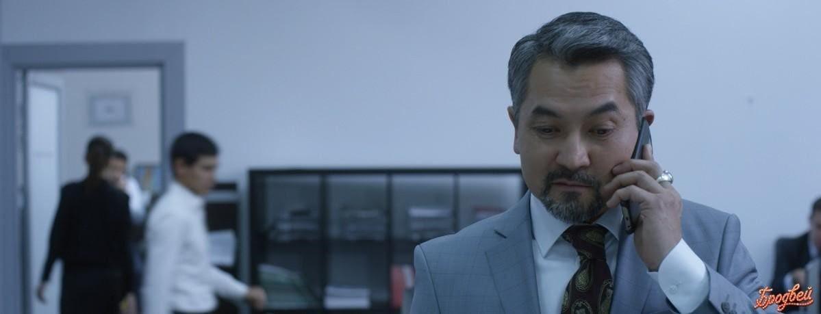 Кадр из фильма «Финансист. Игра на вылет»
